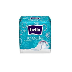 Bella Ideale Stay Softi Normal 10szt