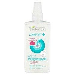Bielenda Comfort Antyperspirant-mgiełka do stóp 75ml.