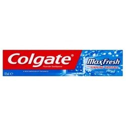 Colgate Pasta do zębów Max Fresh Cooling Crystals 125ml