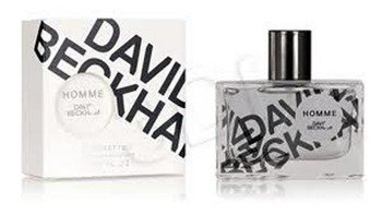 David Beckham Homme EDT 30ml.