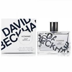 David Beckham Homme EDT 50ml.