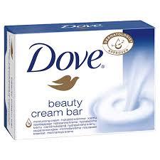Dove Mydło 100g. Beauty cream bar
