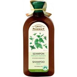 Green Pharmacy Szampon Pokrzywa Zwyczajna 350 ml