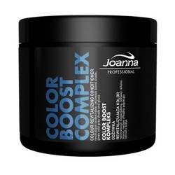 Joanna Professional Odżywka rewitalizująca kolor 500g