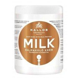 Kallos Maska Milk 1000ml.