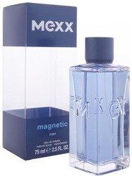 MEXX MAGNETIC MEN EDT 75 ML