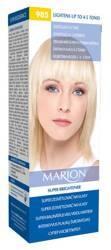 Marion Super rozjaśniacz całe włosy 4-5 tonów