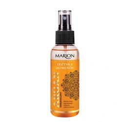 Marion Ultralekka odżywka z olejem arganowym 120ml.