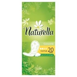 NATURELLA WKŁ.20 NORMAL