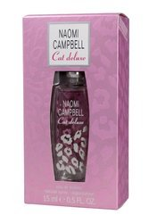 Naomi Cambell Cat DL EDT 15 ml