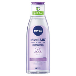 Nivea Sensitive 3w1 Płyn micelarny cera sucha i wrażliwa