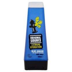 Original Source Extreme Hydration Blue Ginger 250 ml