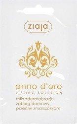 Ziaja Anno Doro 40+ Mikrodermabrazja 7ml