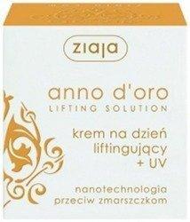 Ziaja Anno Doro Krem liftingujący 40+ UV 50ml