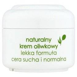 Ziaja Oliwkowa Krem lekka formuła 50 ml