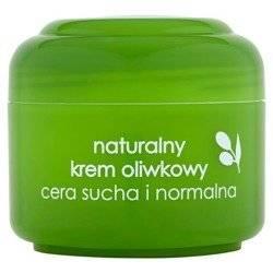 Ziaja Oliwkowa Naturalny krem oliwkowy 50ml