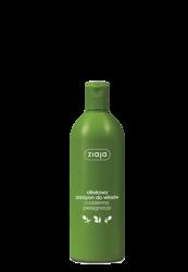Ziaja Oliwkowa Szampon do włosów odżywczy 400 ml