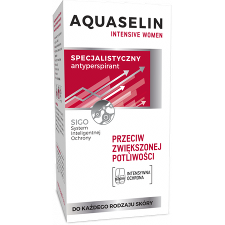 AA Aquaselin Deo Intesive Roll-on 50ml