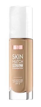 Astor Podkład Skin Match Protect 201 Sand 30ml