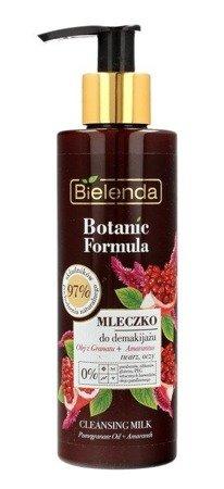 Bielenda Botanic O.Granat+Amarantus Mleczko do demakiażu 200ml