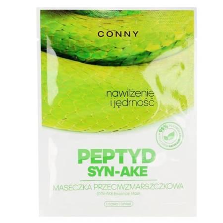 Conny Maska na twarz Peptyd Syn-ake 1 szt