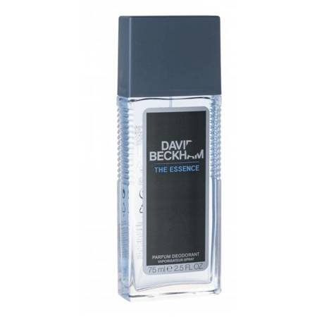 David Beckham Essence Deo DNS 75ml.