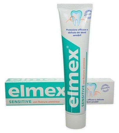 Elmex Pasta Sensitive 75ml. I