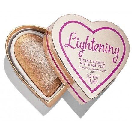 I Heart MakeUp Rozświetlacz Glow Lightening