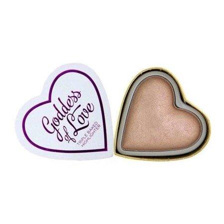 I Heart MakeUp Rozświetlacz Goddess of Love