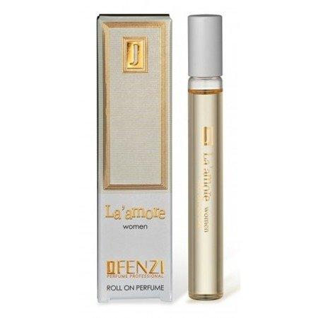 JFenzi La amore Roll on Prefume 10ml
