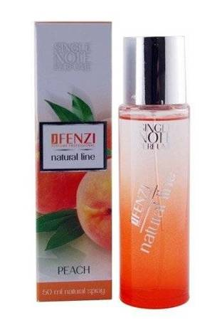 JFenzi Natural Line Peach 50ml