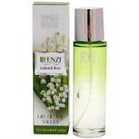 Jfenzi Natural Line Lily of the Valley 50 ml