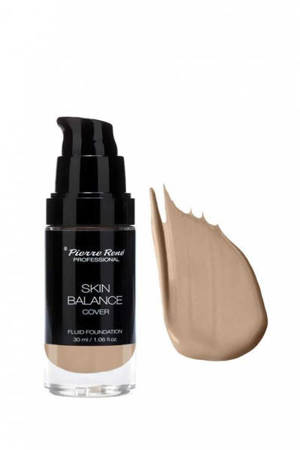 Pierre Rene Podkład Skin Balance 26 Bronze 30 ml