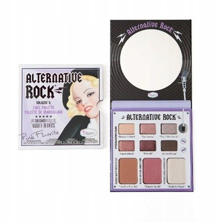 The Balm Paleta Rock V.1